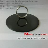 Buy cheap PCD diamond cutting tools blanks product