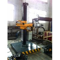 High Precision Column And Boom Welding Manipulators For Automatic MIG / CO2 / GTAW