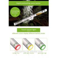 Buy cheap Smart Touch Oil Vaporizer Pen Mix 2 Preheat A-class 280mah Battery variable from wholesalers