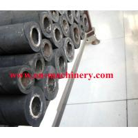 Buy cheap Rubber hose with steel-weaved for concrete vibrator with spring of Model ZN series product