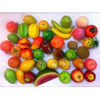 Buy cheap artificial fruits all kinds of fruits from wholesalers