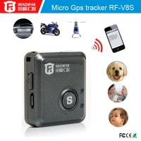 Buy cheap 2015 ios app/android app gps tracking device,gps tracker fleet management,gps tracker for children,elder,pet,vehicle product