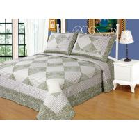 Buy cheap Irregular Cloud Stitching Bedroom Bedding Sets , 1 - 3cm Thickness Vintage Bedding Sets product