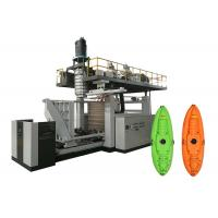 Buy cheap 2.7m Kayak Plastic Extrusion Blow Molding Machine , 338kw Hdpe Blow Molding from wholesalers
