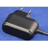 Quality UL Switching AC DC Power Adapter US AC Plug In Type 5.5 * 2.1mm DC Jack for sale