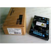 Buy cheap Single Phase Automatic Voltage Regulator AVR For Generator Parts SX460 from wholesalers