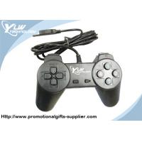 Buy cheap Ergonmically shape wired USB  Game Controllers support direct X product