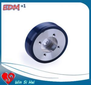 Cheap A401 EDM Driving Urethane Roller 100mm for AGIE EDM Machine wholesale