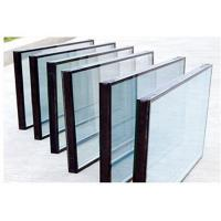 Buy cheap Qualified Float Glass Sealed Insulated Glass Unit For Refrigerator Filled With Air product