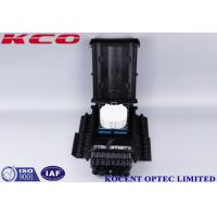 Buy cheap Wall Mount Optical Network Terminal Box 16 24 Cores 55dB Return Loss product