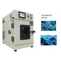 Buy cheap Saving Space Desktop Climatic Test Chamber For Electronics Customized Power product