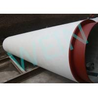 Buy cheap Groundwater Jacking Carbon Steel Tubing Explosionproof With Cement Lining product