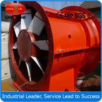 Buy cheap China Coal FBD series Explosion-proof Axial Fan for deeptunnel from wholesalers