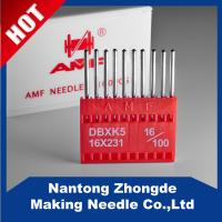 Buy cheap Sewing Machine Needles DBXK5 for Embroidery Stitch from wholesalers