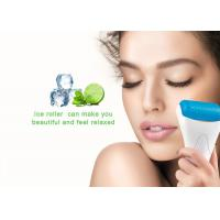 Buy cheap Ridoki Ice Massage Roller for Face & Eye / Puffiness / Pain Relief Massager product