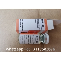 Buy cheap 250mg Trenbolon Drostanolone Enanthate Injectable Anabolic Steroids BLEND 500 from wholesalers