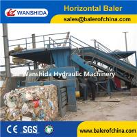 Buy cheap Good Quality China Waste Paper Baler product