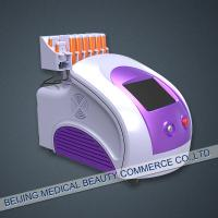 Buy cheap Multifunction Laser Liposuction Equipment Portable With 8 Paddles product