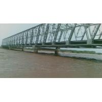 Prefabricated Steel Truss Bridge