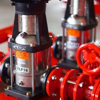 Buy cheap NM Fire CDL Series Fire Jockey Pump For Split Case Pump And End Suction Pump product