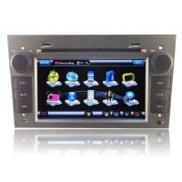 China Special Bluetooth Car DVD with AM, FM, USB for OPEL ASTRA  on sale