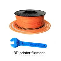 Buy cheap PLA 3D Printer Filament PLA Fluorescent / 3D Printer PLA Filament product