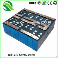 China Replace Lead-acid Battery Family ESS Battery 24V LiFePO4 Batteries PACK on sale