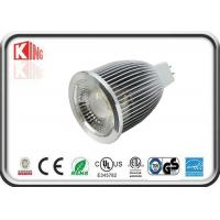 Buy cheap Die – casting Aluminum Hotel 7W MR16 COB LED Spotlight with CE / RoHS / ETL , 38 Degree product