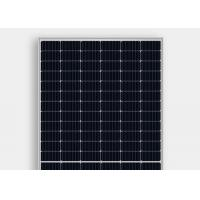 Buy cheap 440W High Efficiency Solar Panels / Photovoltaic Solar Panels 2115*1052*35 Mm product