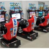 China Coin Operated Games machine,video game machines,coin operated driving car game machine,coin operated racing game machine on sale