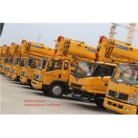 Buy cheap XCMG QY25K5A   QY75K 35 Ton All Wheel Drive 4x4 Rough Terrain Tractor Crane For Africa Market product