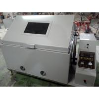 Buy cheap Laboratory Salt Spray Test Machine  /  Cyclic Corrosion Resistance Climate Test Chamber product