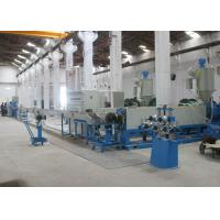 Buy cheap Fast Speed Automotive Cable Extrusion Line Computerized Control Energy Efficiency product