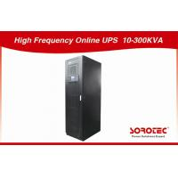 Buy cheap High Frequency Modular Uninterrupted Power Supply with RS232 / SNMP Card product