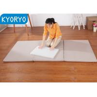 Buy cheap Handy 3D Elastic Breathable Mattress Without Bedsores / Outdoor Camping Mattress product