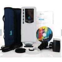 Buy cheap NR20XE Chroma Digital Color Meter 20mm Aperture Based On 45/0 Optical Geometry product