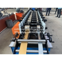 Buy cheap Double Out Roll Forming Machine product