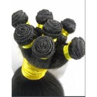 Buy cheap Black hair bulk product