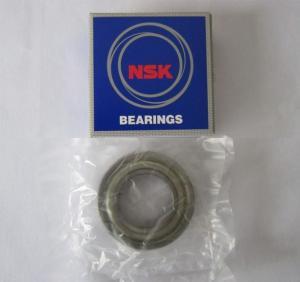 Buy cheap Original NSK Single Row Deep Groove Ball Bearing 6202DDU ZZ For Water Pump from wholesalers