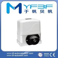 Buy cheap High Power Sliding Gate Motor , Reliable Automatic Sliding Gate Opener product