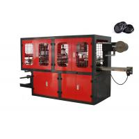 China PS Full Auto Plastic Paper Cup Making Machine , Plastic Cap Making Machine on sale