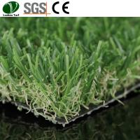 Buy cheap Artificial Real Fake Grass Synthetic Landscaping product