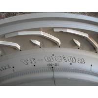 Buy cheap 80 / 90 -17 Steel Mould Customized 35 # Steel Forging One Year Warranty product
