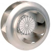 Buy cheap Opposite pitched subsidiary blade impeller product