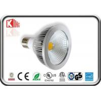 Buy cheap High efficiency 1000LM Par30 LED Spotlight , COB led spotlight for meeting room product