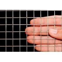 Buy cheap High quality stainless steel welded mesh product