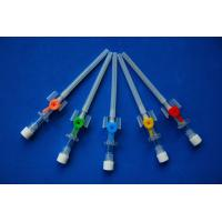Buy cheap IV Catheter/IV Cannula with Wings&Injection Port product