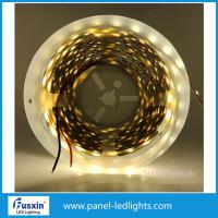 Buy cheap FUSXIN DC12V High Lumen Led Strip Lights Warm White 3528 300 Led Epistar product