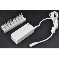 Buy cheap 40W AC, DC Universal Notebook Charger For ASUS, SONY, ASUS, DELL, COMPAQ Laptop product