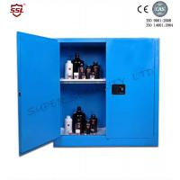 Buy cheap Laboratory Chemical Storage Cabinets For lab use, acid and dangerous storage product